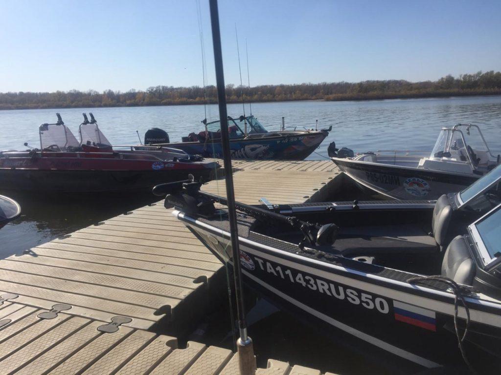 Наш рыболовецкий флот